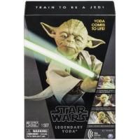 Star Wars Lendário Jedi Mestre Yoda