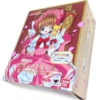Sakura Cardcaptor - S.H.Figuarts