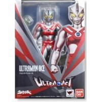 Ultraman Ace - Ultra Act