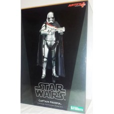 Star Wars Captain Phasma - ArtFX Statue