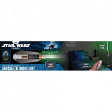 Luminária 3D Sabre de Luz Luke Skywalker