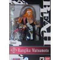 Bleach - Rangiku Matsumoto
