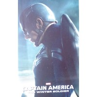 Captain America  TWS - 1/10 Art Scale
