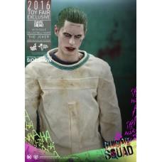 Suicide Squad Joker Arkham Asylum Version