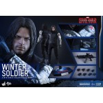 Civil War Winter Soldier