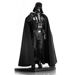 Darth Vader Rogue One Iron studios
