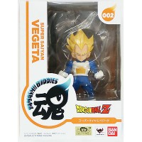 Super Saiyan Vegeta - TAMASHII BUDDIES