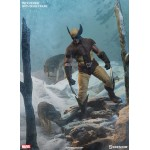 Wolverine Sixth Scale Figure - Marvel Comics - Sideshow