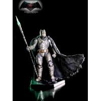 Armored Batman Battle Damaged Ver Art Scale