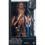 Chewbacca Black series #04