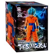 Goku GoD SSJ - Master Stars Piece