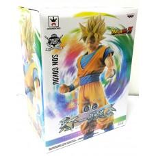 Goku SSJ2 - Master Stars Piece Especial Color Edition