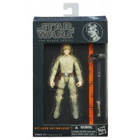 Luke Skywalker Black Series #11