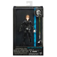 Luke Skywalker Black Series #03