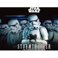 Stormtrooper 1/12 Model Kit BANDAI