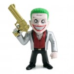 Joker Metal Diecast