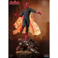 Age of Ultron Vision - 1/6 Battle Diorama