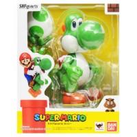 Super Mario Bros - Yoshi