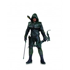 Arrow com Uniforme