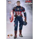 Avengers Age of Ultron - Captain America