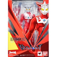 Ultraman LEO - Ultra Act