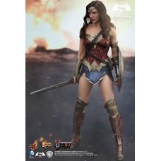 Wonder Woman Mms359  Batman Vs Superman