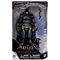 Arkhan Knight Batman - Action Figure