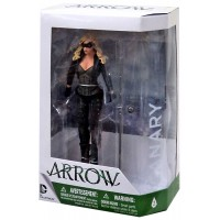 Arrow Canary