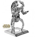 Star Wars Destroy Droid - Metal Earth