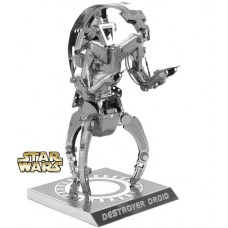 Star Wars Destroy Droid - Metal Earth