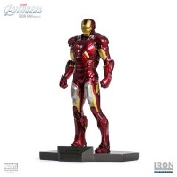 Avengers Iron Man Mark VII - 1/10 Art Scale