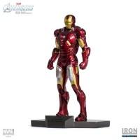 Avengers Iron Man Mark VII - 1/10 Art Scale