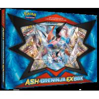 Box ASH GreNinja EX