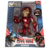 Iron Man Mk46 Diecast BvS