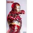 Iron Man Art Scale 1/10 Captain America: Civil War
