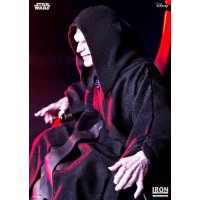 Star Wars Emperor Palpatine - Art Scale Deluxe 1/10
