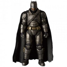 Batman Armored Dawn Of Justice MAFEX