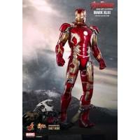 Iron Man Mark XLIII - Era de Ultron