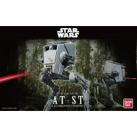 AT-ST Model Kit BANDAI