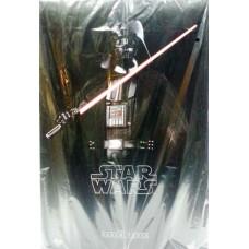 Darth Vader Episodio 4 New Hope