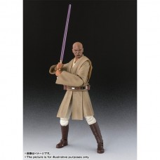 Star Wars Mace WINDU S.H.Figuarts