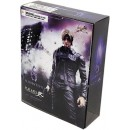 Leon S. Kennedy Resident Evil 6 No 1