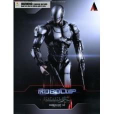 Robocop 1.0 Play Arts Kai
