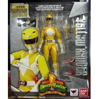 Power Ranger -  Yellow Ranger