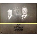 Batman Armory with Bruce Wayne & Alfred