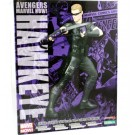 Hawkeye Marvel Now! - ArtFX+ Statue