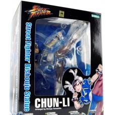 Street Fighter Chun Li - Bishoujo Statua
