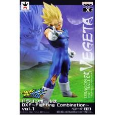 Majin Vegeta Figure - DXF Fighting Comb Vol. 1