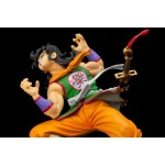 Dragon Ball Scultures BIG IV Part 3, Yamcha
