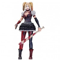 Arkhan Knight Harley Quinn - Action Figure
